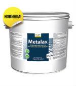 Огнезащитный состав Metalax®